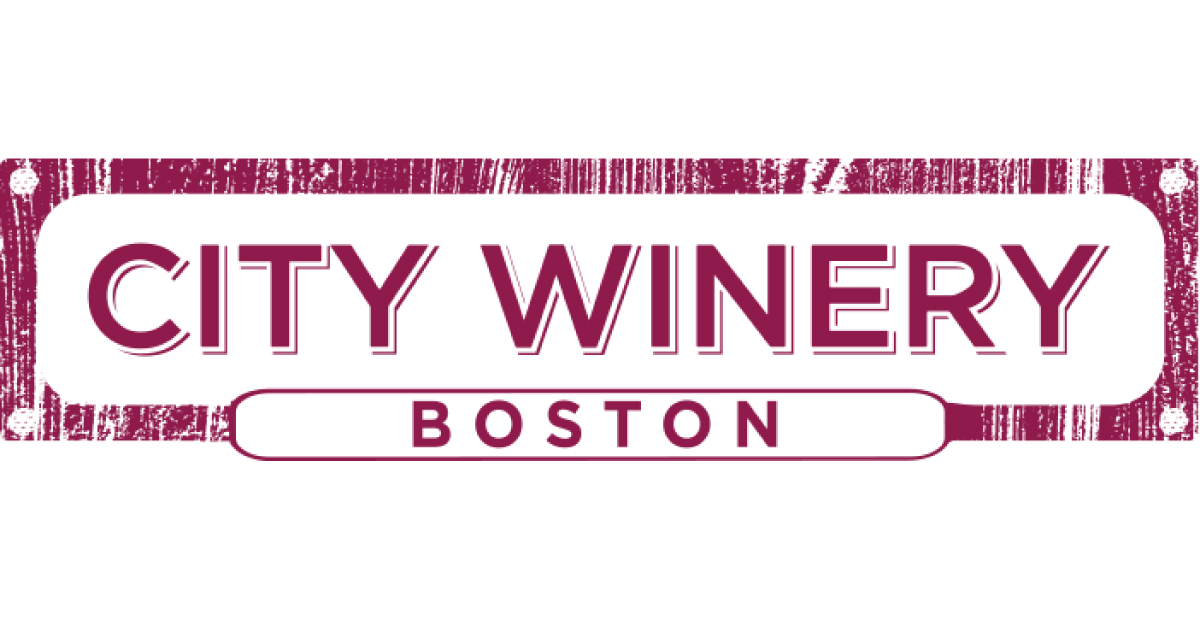 City Winery Boston Logo