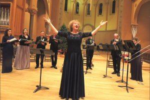 Puer Natus Est: A Medieval Christmas