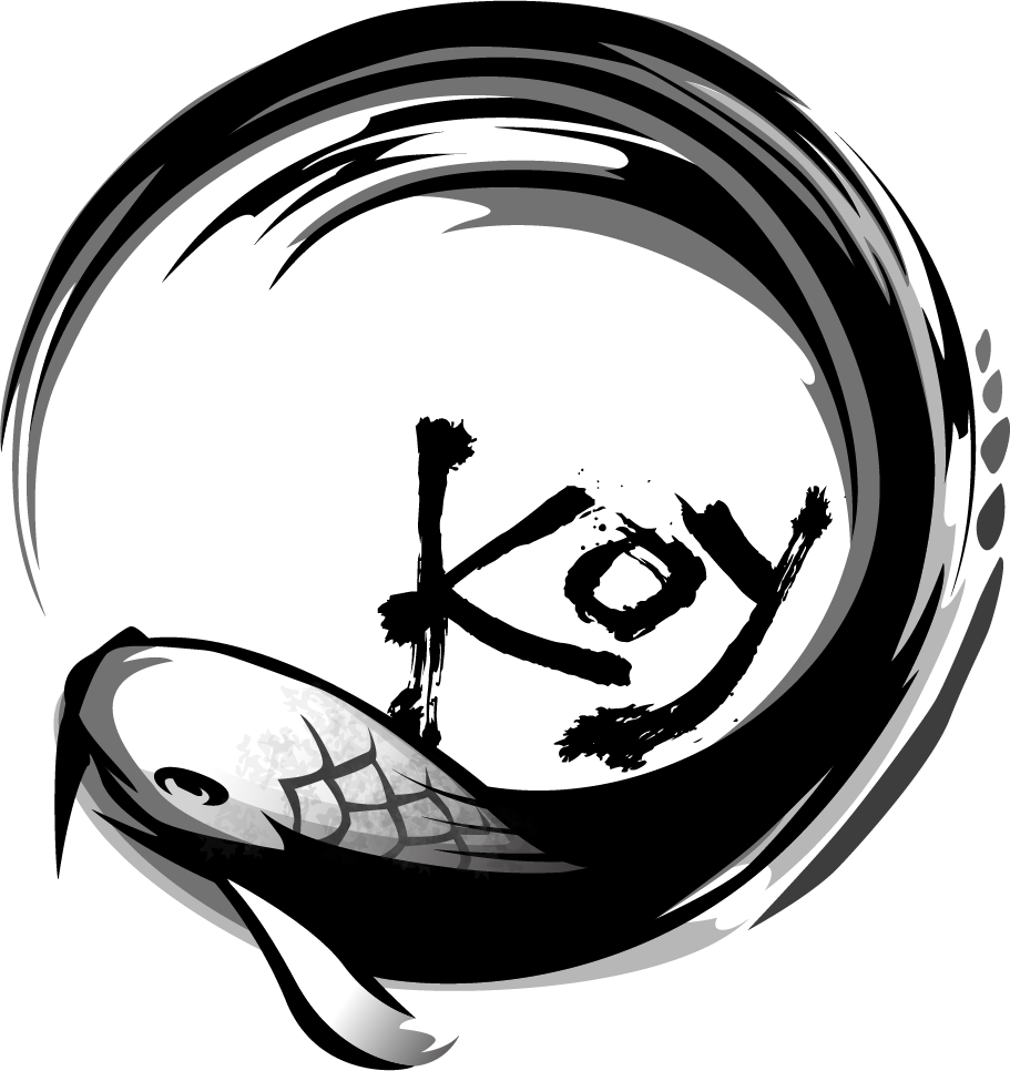 Koy Boston Restaurant Logo