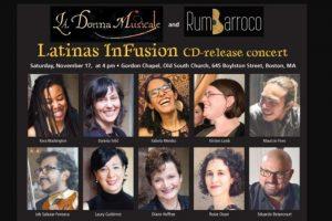 Latinas inFusion