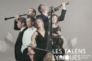 Les Talens Lyriques: Music of François Couperin