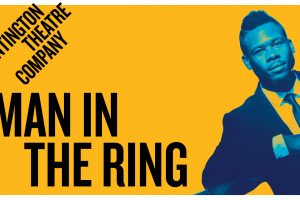 Man in the Ring