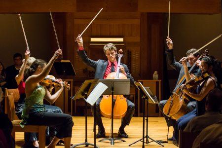 Devotion, Desire, & Delirium: Brahms & Schumann (Andover)