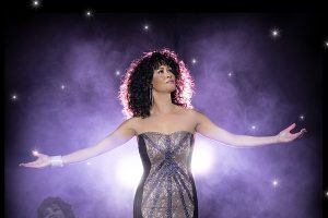 The Greatest Love of All: The Whitney Houston Tribute Show