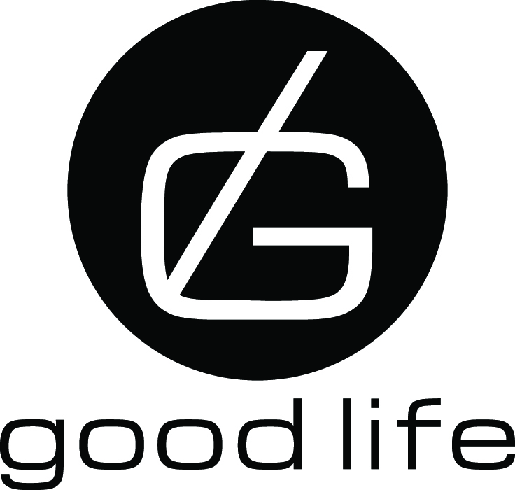 Good Life Restaurant Logo