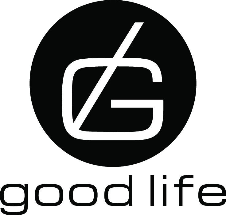 Good Life Restaurant Logo