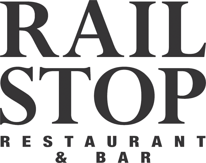 Rail Stop Restaurant & Bar Logo