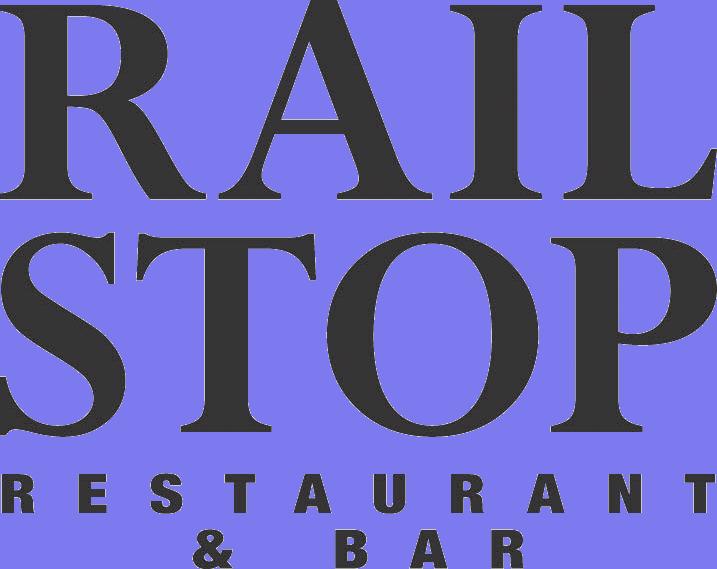 Rail Stop Restaurant & Bar Logo