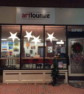 artlounge Arlington