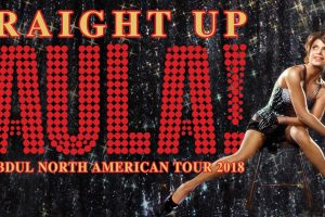 Paula Abdul: Straight Up Paula!