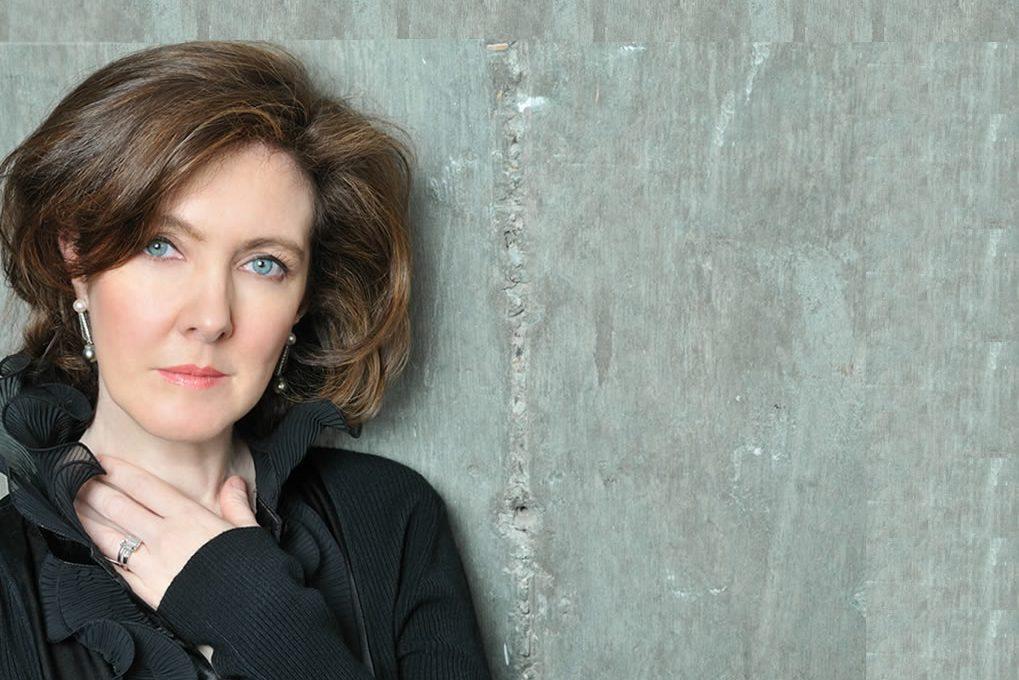 Piano Masters Series: Anne-Marie McDermott