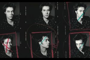 Rufus Wainwright: All These Poses Anniversary Tour