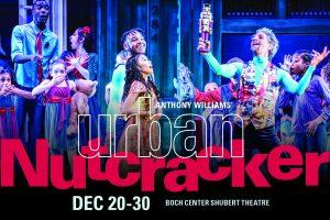 Urban Nutcracker
