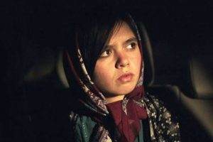The Boston Festival of Films from Iran: 3 Faces