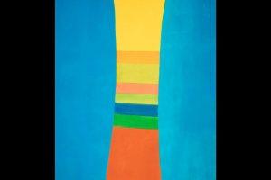 Jack Bush: Radiant Abstraction