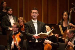 Handel's Messiah at NEC's Jordan Hall