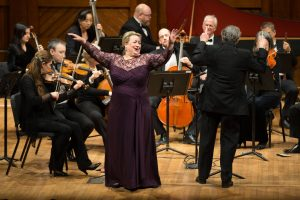 New Year's Celebration: Vivaldi & Bach