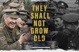 They Shall Not Grow Old (Revere)