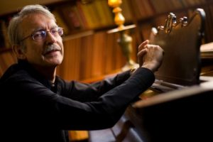 Emmanuel Music: Celebrating John Harbison