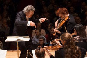 Mozart + Haydn