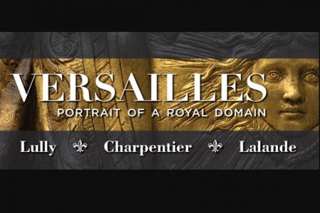 BEMF: Versailles (Portrait of a Royal Domain)