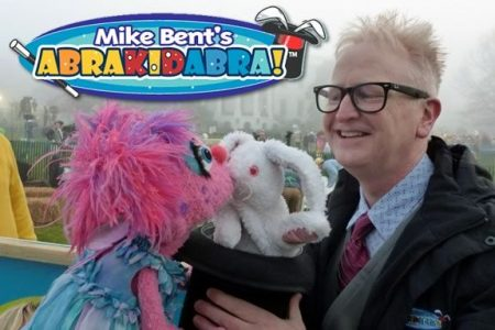 Mike Bent's AbraKidAbra!
