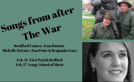 Songs from After the War (Bedford)