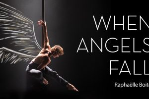 When Angels Fall