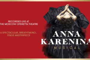 Stage Russia: Anna Karenina Musical