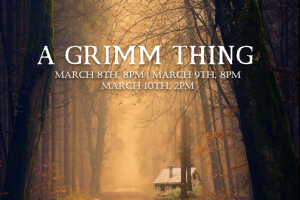 a grimm thing