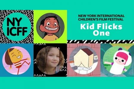 New York Int'l Children's Film Festival: Kid Flicks One