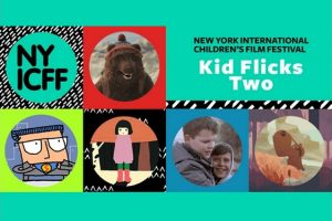 New York Int'l Children's Film Festival: Kid Flicks Two