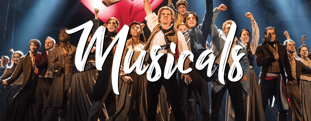 See the Biggest Musicals in Boston