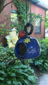 Springtime Parent/Child Workshop: Birdhouses