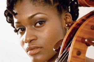 String Masters Series: Patrice Jackson-Tilghman, Cello