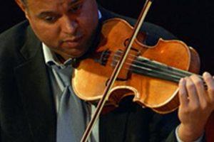 String Masters Series: Ilmar Gavilan, Violin