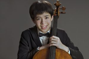 Concord Orchestra Young Artist Concert
