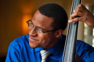 Weekend Concert Series: Xavier Foley Double Bass, Boston Debut