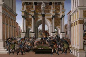 Botticelli: Heroines + Heroes