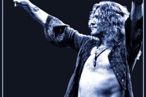Kashmir – The Live Led Zeppelin Show!