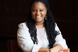 BLO Emerging Artists in Recital: Soprano Brianna J. Robinson