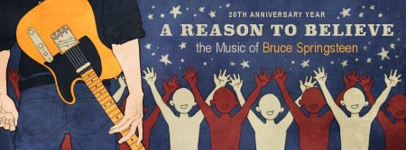 A Reason to Believe: The Music of Bruce Springstee...
