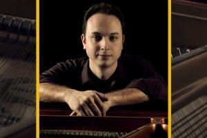 Maxim Lubarski Quartet Live at the Beehive