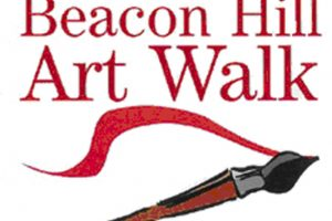 Beacon Hill Art Walk