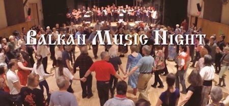 Balkan Music Night 2019