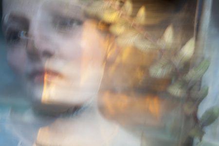 Olivia Parker: Vanishing in Plain Sight