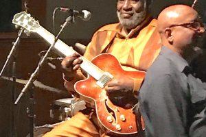 Wali Ali - Frank Wilkins Quartet