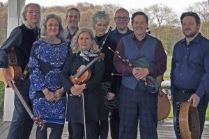 Celtic Concert by Fellswater in Wrentham