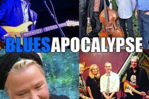 BluesApocalypse 4.0