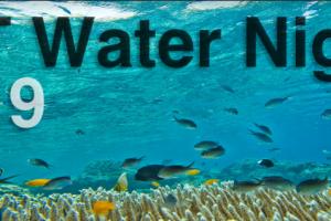 MIT Water Night: The Wonders of Water